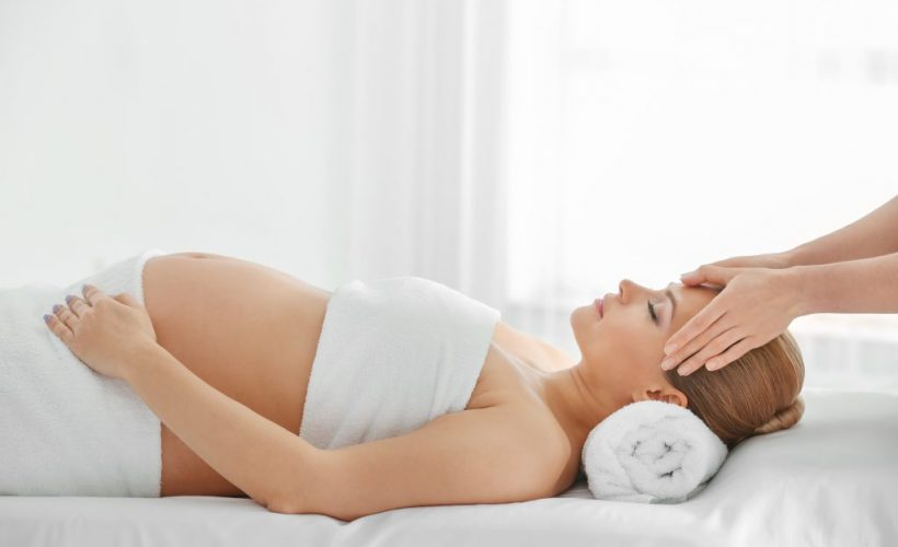 Special treatment for special times with prenatal massage Singapore