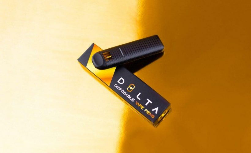Everything To Know About Delta 8 Disposable